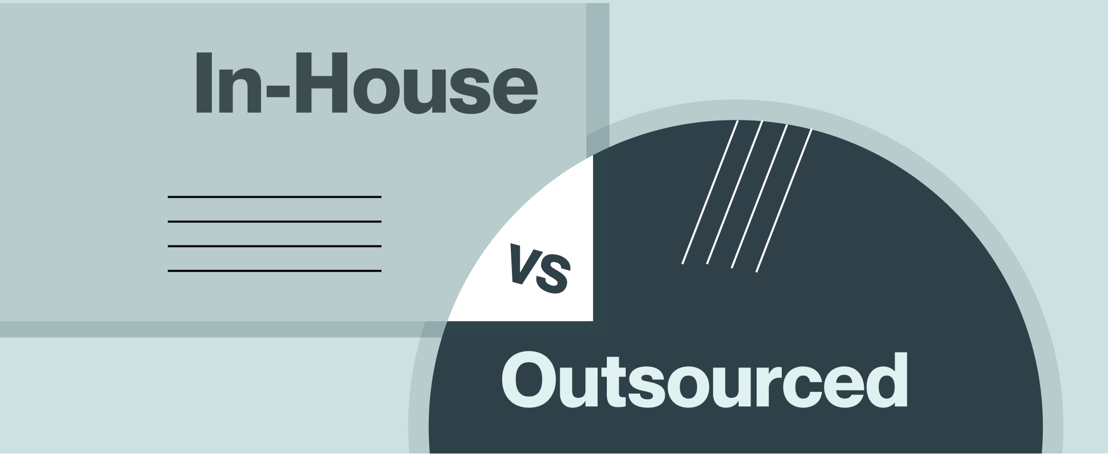 NEW In-House Production vs Outsourcing- Pros & Cons